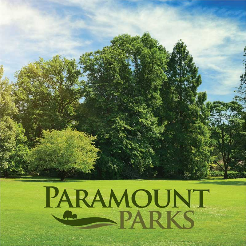 Paramount Parks in Eagle